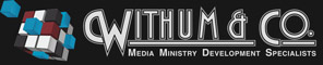 Withum & Co footer logo